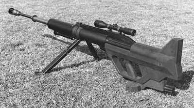 "iws 2000 ""rifle"""