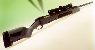 The Steyr Scout Rifle Page
